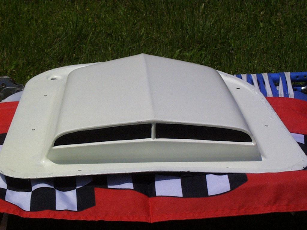 Pontiac Trans Am Shaker